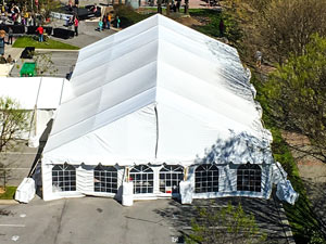 Chattanooga Tent Image