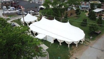 Tent Rentals In Chattanooga and Beyond