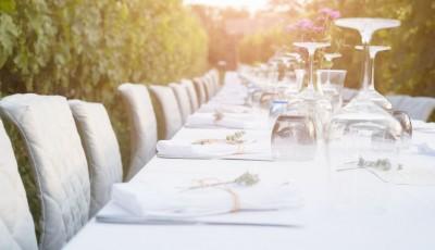 Coronavirus and the Wedding Industry
