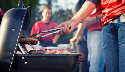 Tailgating Rentals and Micro Events with Chattanooga Tent