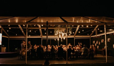 Outdoor Event Venues for Your Chattanooga Holiday Parties