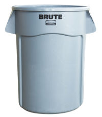Brute Trashcan