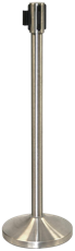 Stainless Stanchion